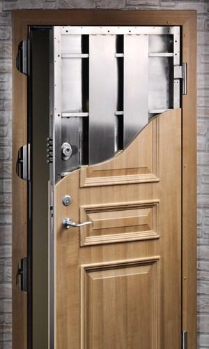 Linear Doors